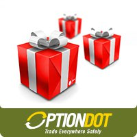 Бонусы OptionBit