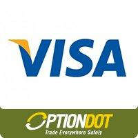 OptionBit Visa