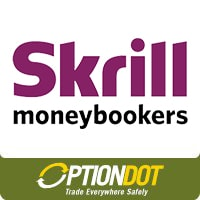 OptionBit Skrill Moneybookers